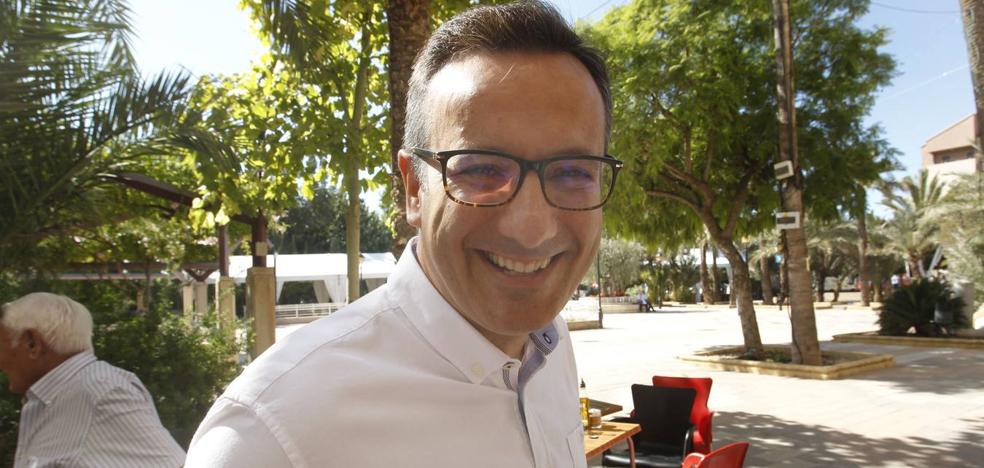 Diego Conesa propone a López Miras acercar posturas en asuntos estratégicos