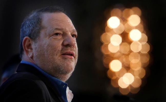 La Academia de la Televisión expulsa «de por vida» a Weinstein