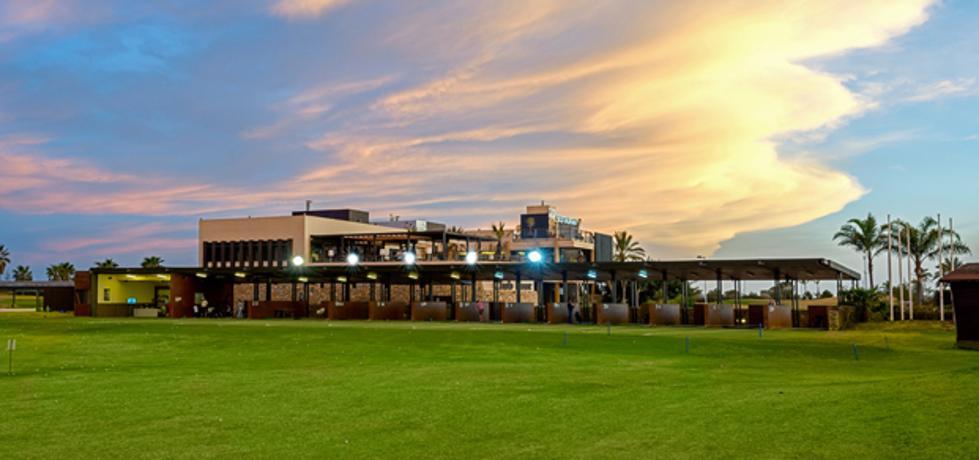 Empieza la temporada en Roda Golf Academy