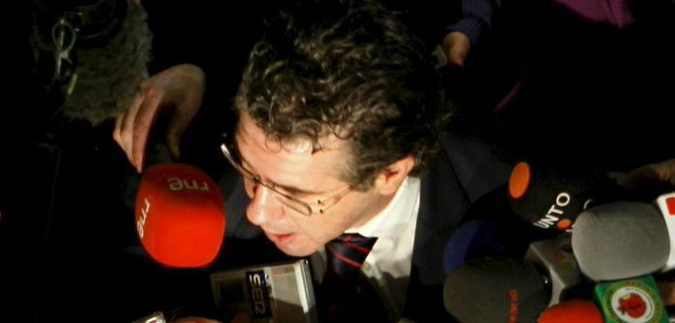 La Guardia Civil vincula 200.000 euros hallados en un coche en Francia a la caja B del PP de Madrid