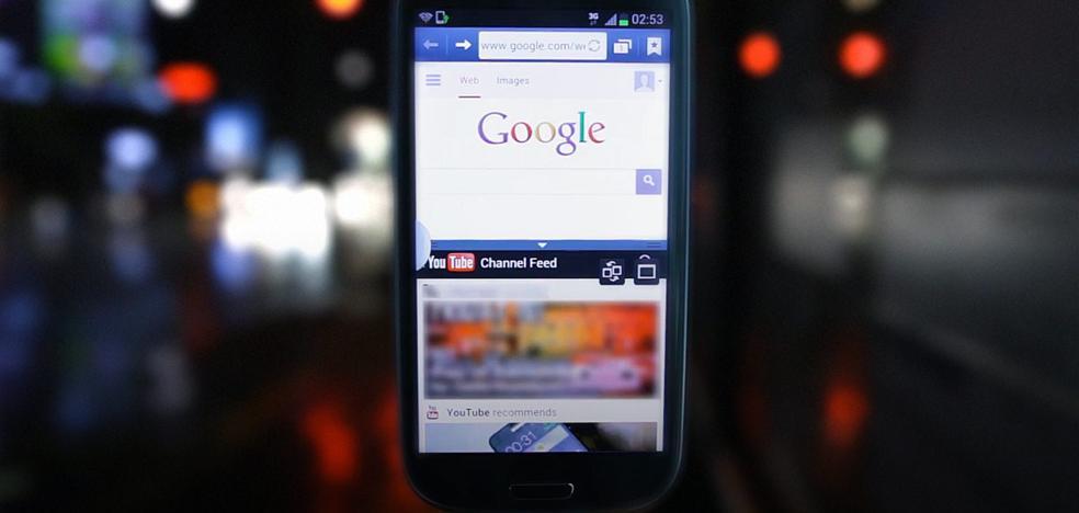 Samsung ataca directamente a Apple en su nuevo anuncio