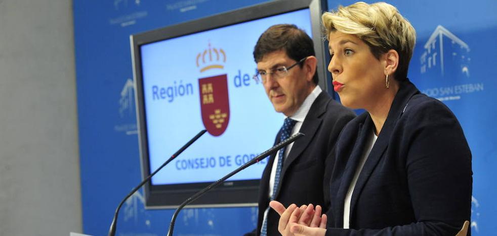 El Gobierno regional renunciará a la reforma de la ley universitaria si no hay consenso