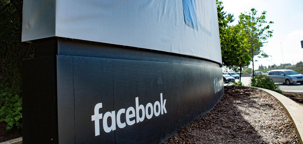 Facebook se come la burbuja de las redes sociales