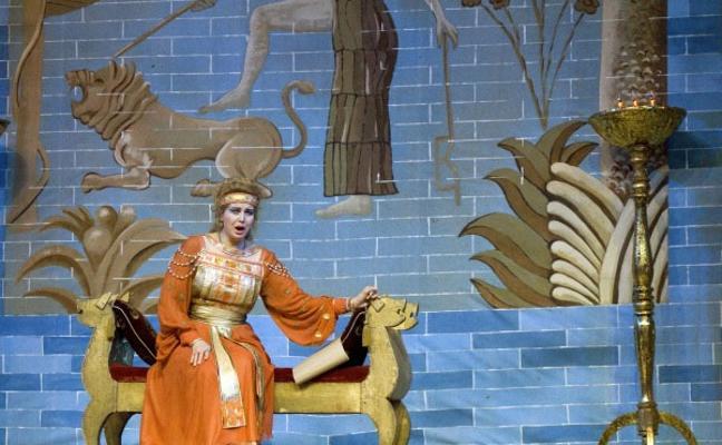'Nabucco', de Verdi