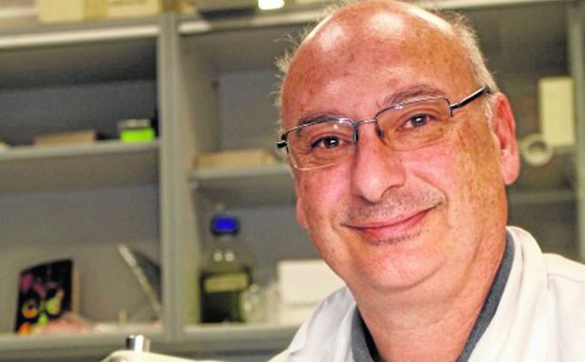 Francis Mojica: «No me veo recogiendo el Nobel ni de casualidad, pero sí a alguien del campo de la edición genética porque es una revolución enorme»