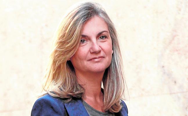 Carmen Piqueras: «Hace mucho frío en la vida, cuesta trabajo adaptarse»