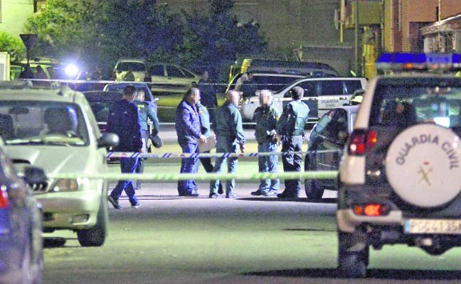 Arrestan al presunto autor del apuñalamiento mortal en Águilas