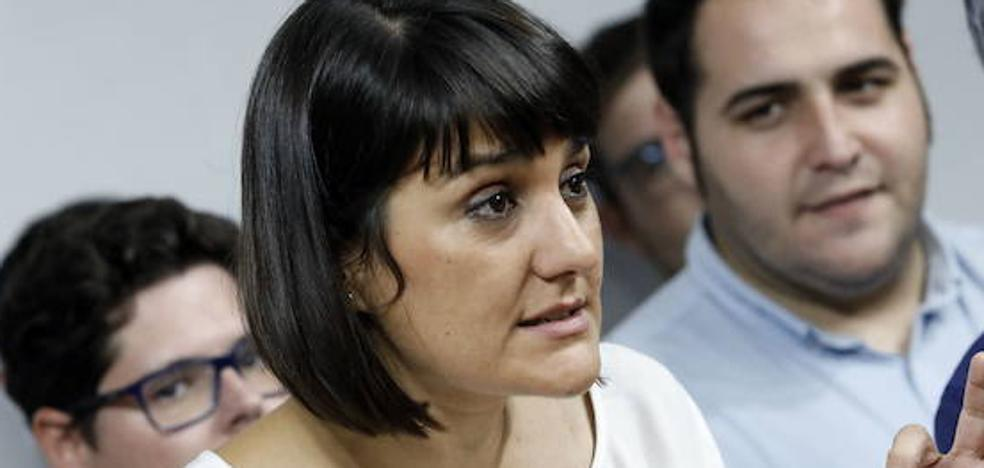Veracruz: «El nombramiento de Bernabé prueba que el PP está en campaña»
