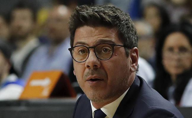 El Hapoel destituye a Katsikaris tras diez partidos
