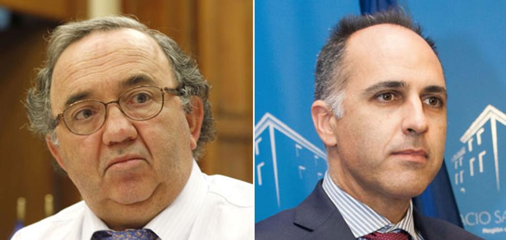 UMU y UPCT exigen al presidente que cumpla «su obligación» de defender los intereses públicos