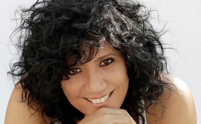 Rosana presenta 'En la memoria de la piel'