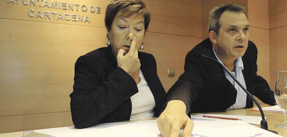 El PP aparta a Guillén de la ejecutiva local y pide explicaciones a Barreiro