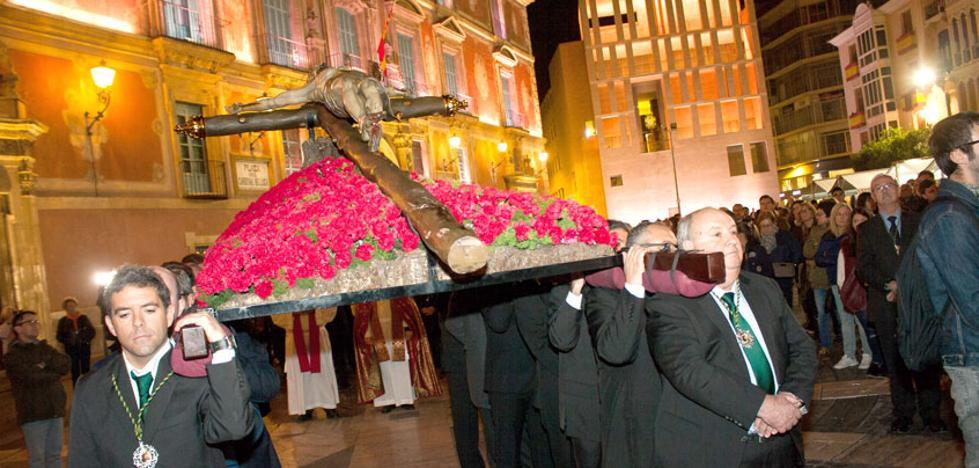 «¿Cuándo sale la procesión 'gorda'?»