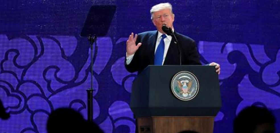 La Casa Blanca descarta un encuentro formal entre Trump y Putin durante la cumbre APEC