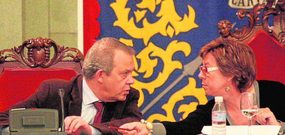 Aquagest pagó 72.000 euros por los viajes y hoteles con los ediles del PP y sus parejas
