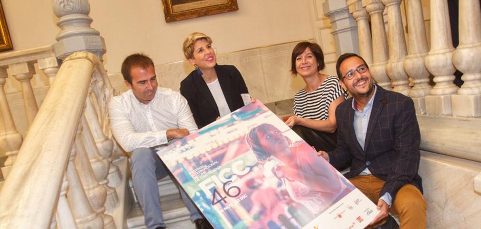Cartagena acerca el cine de John Ford a los institutos y proyecta 80 películas