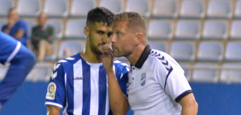 El Lorca FC visita al Alcorcón en un duelo que arranca a la una de la tarde