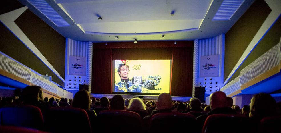 'Racing Together', un documental que toca la fibra