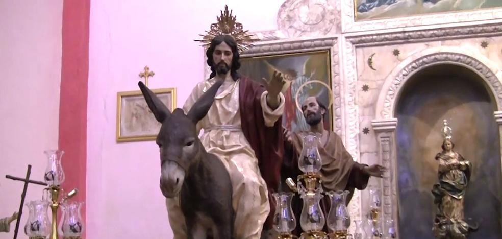 Cofradías de toda la Región toman esta tarde Murcia en una histórica procesión