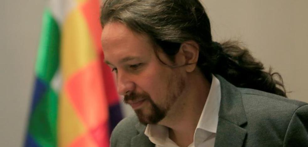 Pablo Iglesias dice en Bolivia que «España nunca ha sido uninacional»