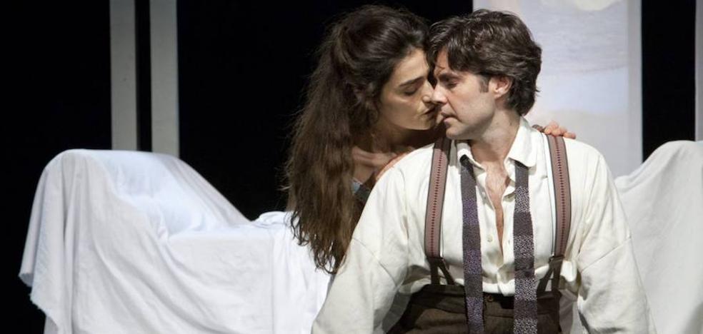 'Tristana', con Olivia Molina y Pere Ponce