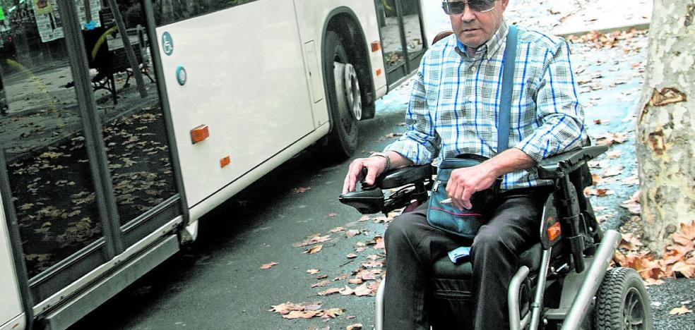La odisea de coger un autobús