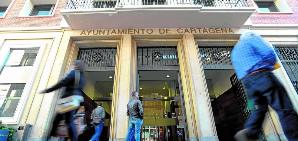 El retraso en el pago de facturas desata las quejas de las empresas al Ayuntamiento