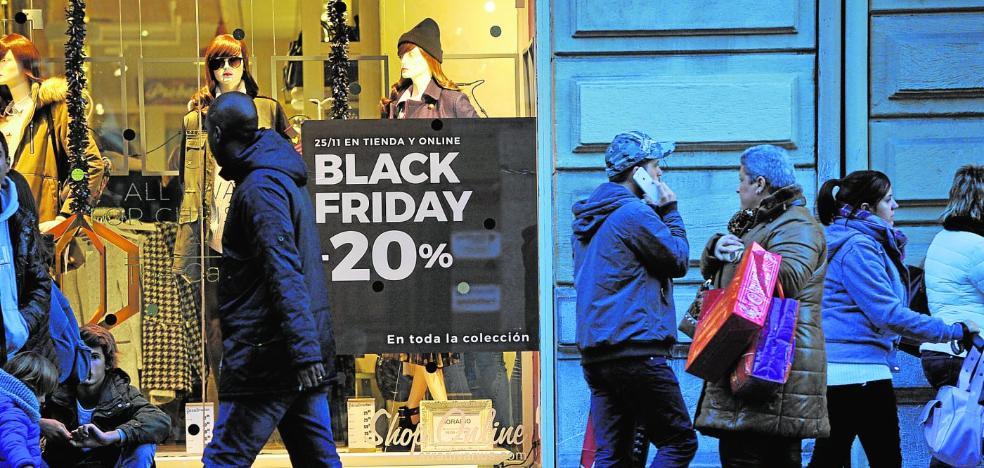 'Black Friday', de experimento a tabla de salvación del año
