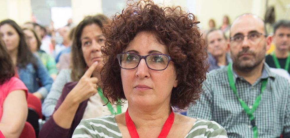 La exalcaldesa de Moratalla deja el acta de concejal y regresa a su trabajo de funcionaria