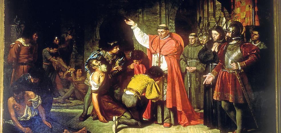 Reformador antes que Lutero