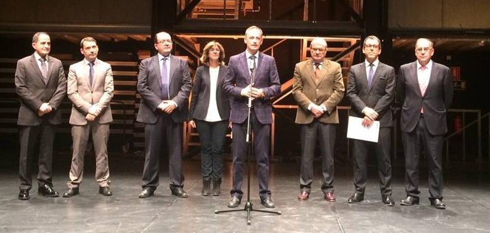 Facilitan créditos de hasta 40.000 euros para producciones de artes escénicas, música y danza