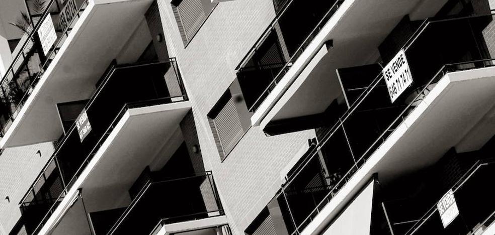 La venta de viviendas se disparó un 27% en la Región durante septiembre