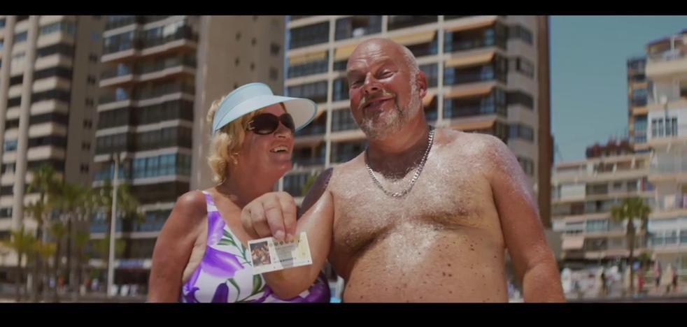 Los extranjeros gastan un 45% más en Lotería de Navidad que los españoles