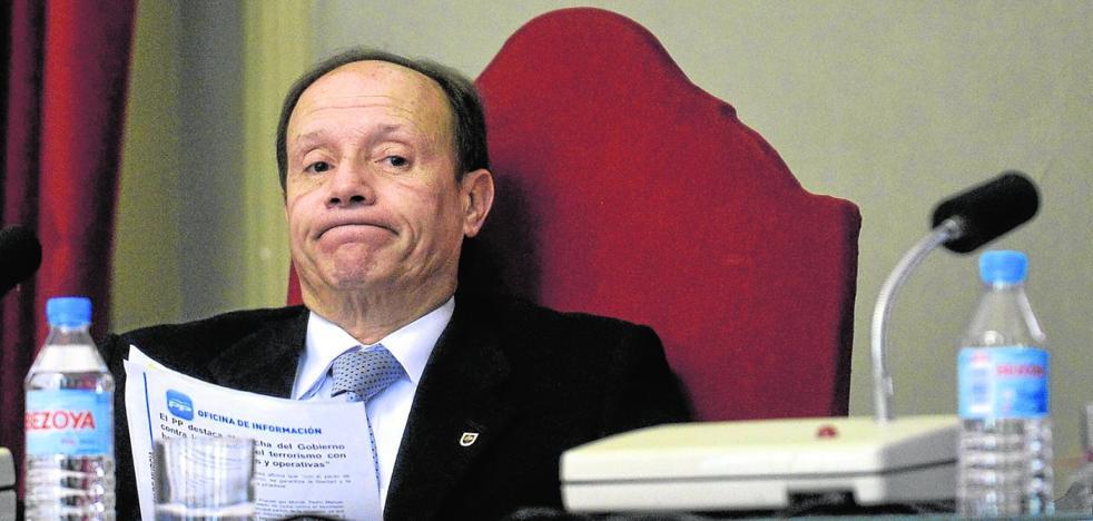 La oposición en Murcia pide explicaciones sobre el contrato con Tribugest por su relación con el 'caso Pokemon'
