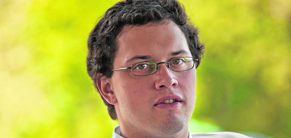 Sergio Humada: «La española es una cocina de cocinas»