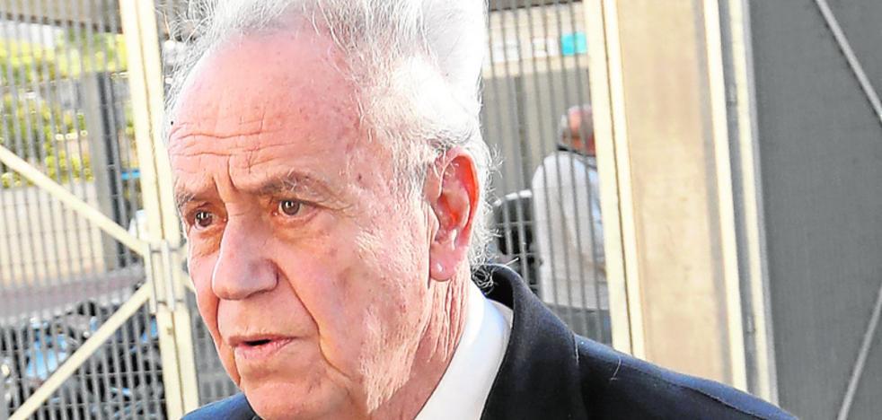 Nuevo interrogatorio a uno de los presuntos líderes del fraude del AVE
