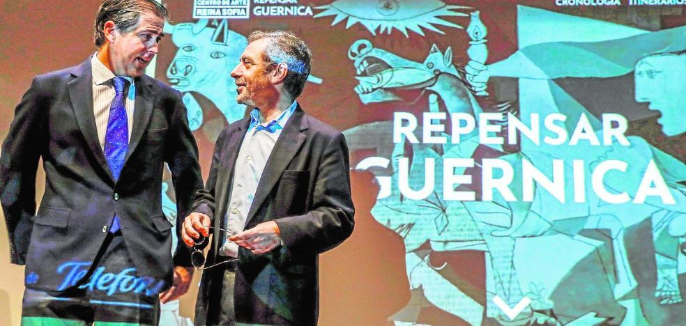 El 'Guernica' ya tiene su Biblia digital