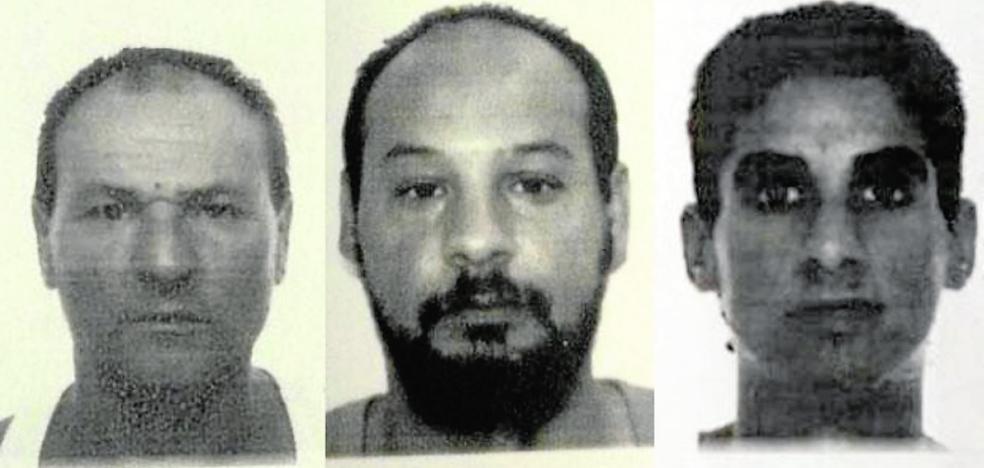 Los autores del doble crimen de Las 600 utilizaron al menos dos armas de fuego