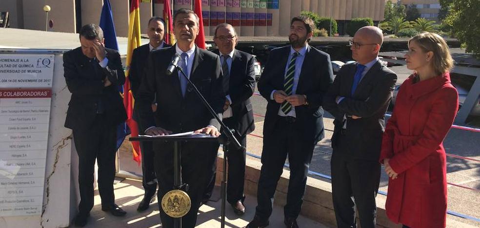 Miras mantendrá el jueves su primera reunión oficial con Rajoy