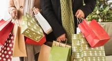 ¿Cuánto dinero es normal gastarse en regalos de Navidad?