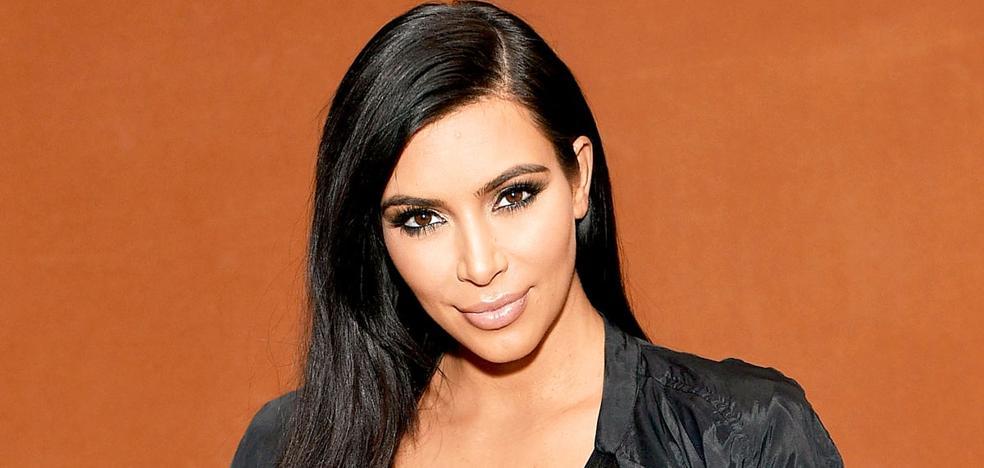 Kim Kardashian revela el sexo de su tercer hijo