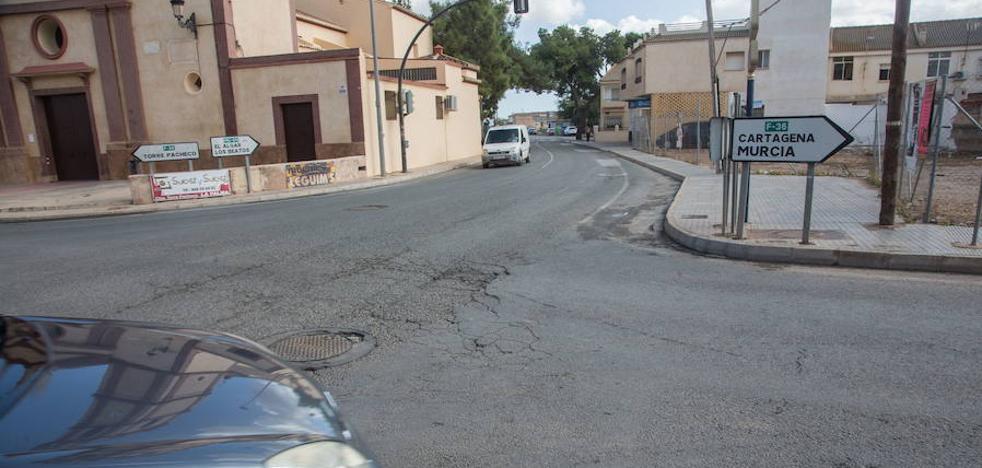Invertirán 270.000 euros en el asfaltado de 16 barrios