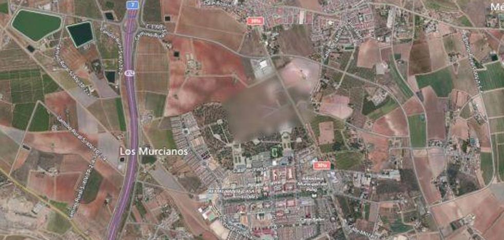 La ¿misteriosa? zona de la Región censurada en Google Maps
