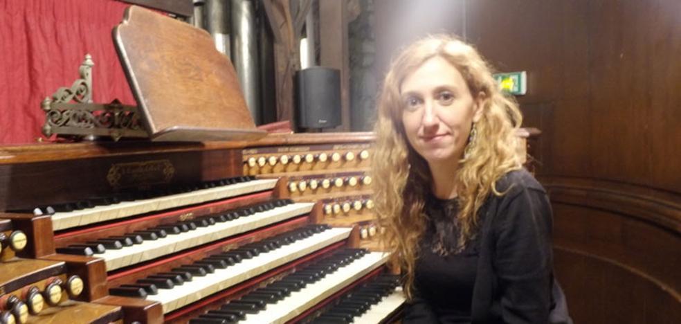 Loreto Aramendi