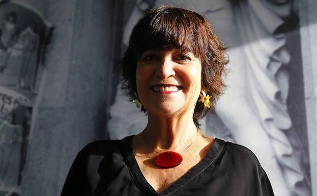 Rosa Montero: «Busco la luz tras las tinieblas de la vida»