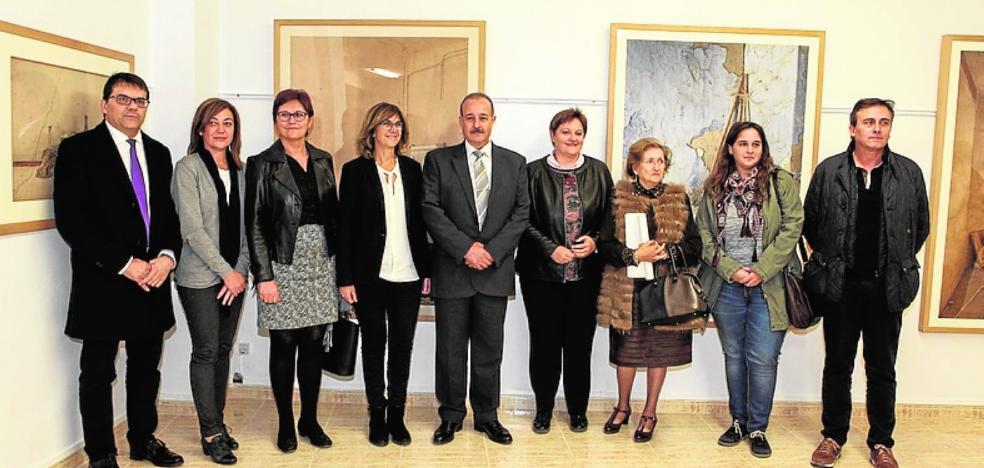 Abre en Jumilla el nuevo Museo Saorín
