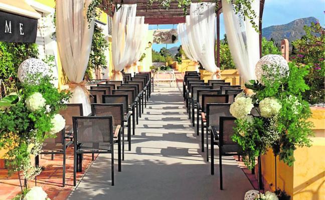 Trips-Undersun Bodas&Events, un lugar con encanto