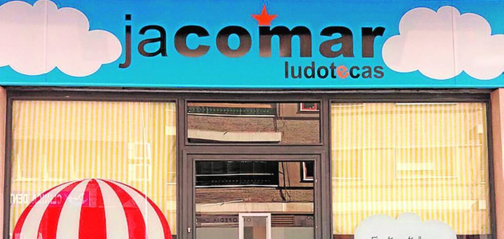 Jacomar, un referente en eventos infantiles