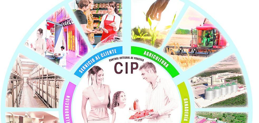 ElPozo Alimentación garantiza la seguridad alimentaria gracias a su Control Integral de Proceso