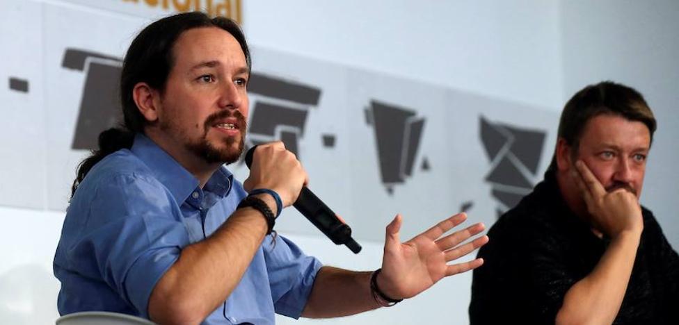 Murcia, una comunidad inclasificable para Pablo Iglesias